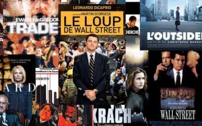 Films sur la bourse